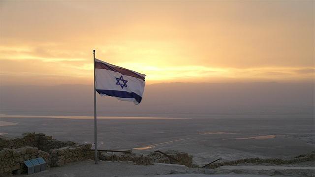 טיול בשבילי ישראל