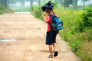 מתכננים לשלוח את הילד למחנה קיץ?