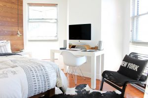 צאו מהקופסה: 7 רעיונות לעיצוב חדר מושלם לנוער