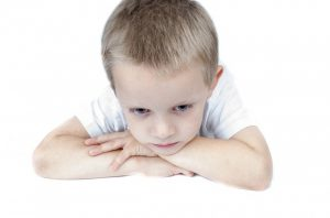 הליקובקטר פילורי אצל ילדים